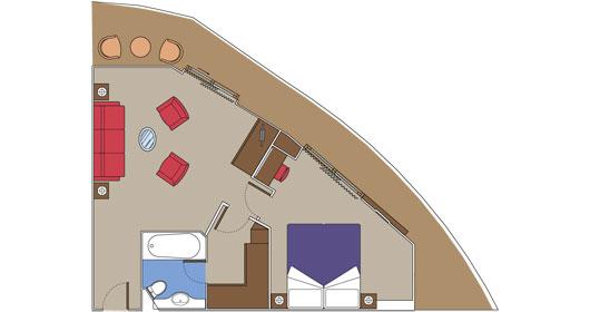 splendida-royal-suite-map