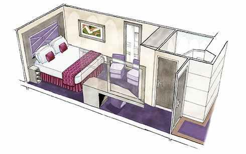 Interior2 SEAVIEW