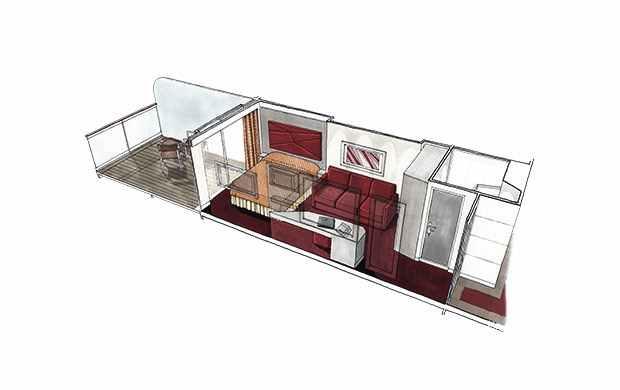 Suite2 SEAVIEW
